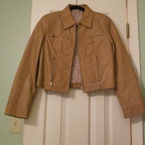 Vera Pelle jacket